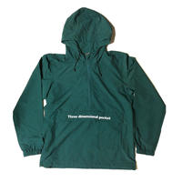 Playful mind Anorak Jacket