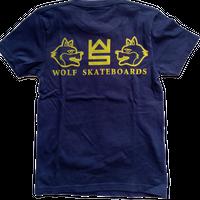 Kids WS Logo Tシャツ