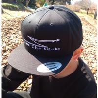 Kids Logo snapback Cap