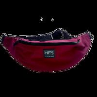 Box Logo Belt Bag