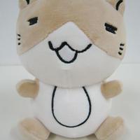 ねこぶちぬいぐるみ(小) 51857004