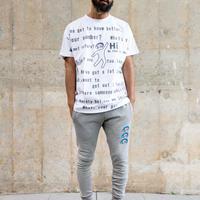 UWAKIKUN Tシャツ
