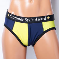 SUMMER STYLE AWARD UNDERPANTS (BY COLOR)