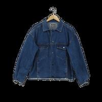 【KIIT】denim jacket ~from しゅんぺい~