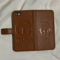 【TELFAR】iPhone case 〜from D〜