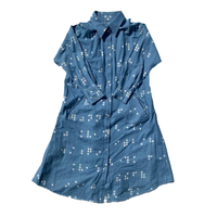 【tenbo】shirt onepiece 〜from D〜