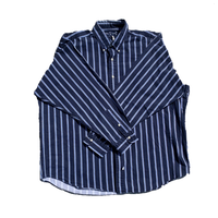 【Ralph Lauren】stripe shirt