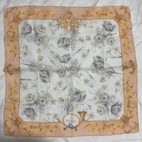 【BURBERRYS】handkerchief〜from D〜
