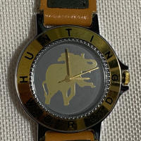【HUNTING WORLD】wrist watch〜from D〜