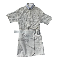 【sacai】shirt onepiece 〜from D〜