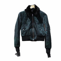 【Christian Dada】MA1 jacket 〜from D〜