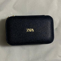 【ZARA】pouch〜from D〜