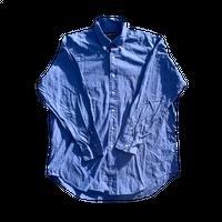 【RALPH LAUREN】shirt blue(フリマ)