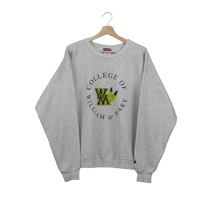 【champion 】sweat(gray)(フリマ)