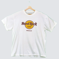 【HARD ROCK CAFE】t-shirt(フリマ)