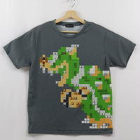 【Pokémon×Super Mario】t-shirt~from D~