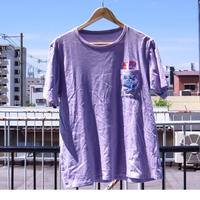 【UNIQLO×ハイチュー】t-shirt〜from D〜