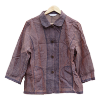 【MARYLESTE】 shirt jacket~from D~