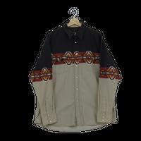 【RUSTLER by Wrangier】shirt