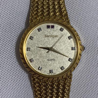 【baraqwe】wrist watch〜from D〜