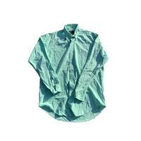 【POLO RALPH LAUREN】shirt green