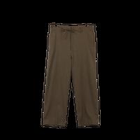 【YOKE】check wide slacks19ss ~from しゅんぺい~