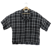 【SUNSEA】GIGORO check shirt ~from しゅんぺい~