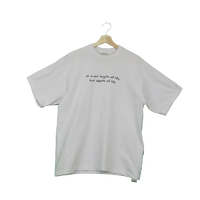 【CLANE HOMME】t-shirt ~from しゅんぺい~