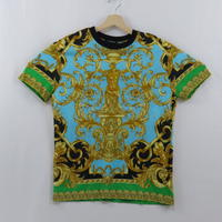 【VERSACE】t-shirt~from D~