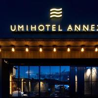 【サバソニクラファン】サバソニ行かなくてもちょっと豪華に泊まるしかねえ。UMI HOTEL ANNEX:超豪華なスペシャルプラン 13800円! 限定5部屋 (10名サバ分)