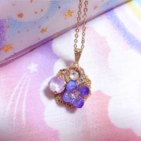 華宝石の交響曲 -紫陽花の思い出-