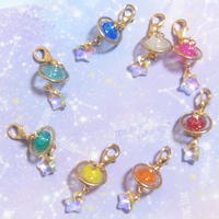 【Re】Planet link charm
