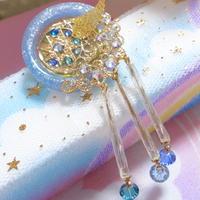 蒼弓の魔術紋章-Crescent Blueemblem-