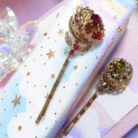 時魔法の杖‐未来の魔法‐