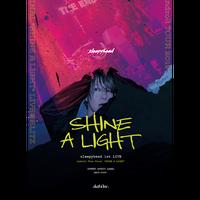 sleepyhead 1st LIVE Blu-ray「SHINE A LIGHT」【完全受注限定盤】SACT-0009