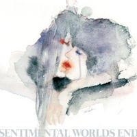 2nd Full Album 「センチメンタルワールズエンド」【通常盤】SACT-0012