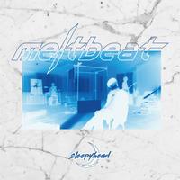 2nd EP「meltbeat」【通常盤】SACT-0006