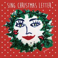 【 Yumie 】クリスマスミニアルバム「Sing Christmas letter」