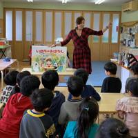 「いのちのおはなし」子ども教育継続プログラム / 松組