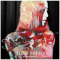 【mp3】FLOW FREELY ダウンロード販売