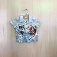アンパンマン 半袖シャツ 90
