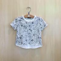 COMME CA ISM 半袖Tシャツ 100