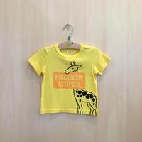 Moujonjon  半袖Tシャツ 100