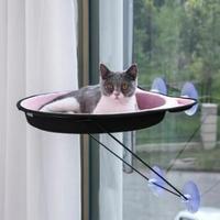 猫用 ベッド 窓 ハンモック 猫型 ねこ ネコ 猫 ペットベッド