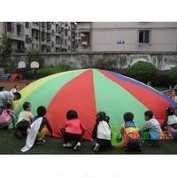 パラバルーン プレイパラシュート 6m 運動会 発表会 幼児教室 保育園