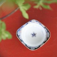 品番 t-0258 古伊万里 菱形小鉢