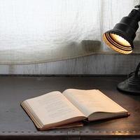 品番 a-0259 Antique 卓上ランプ
