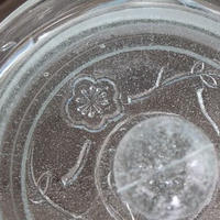 品番 g-0554 ガラス蓋 瓶