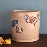 品番 t-0176 日陶 火鉢
