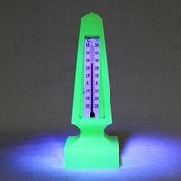 品番 g-0761 ウランガラス温度計